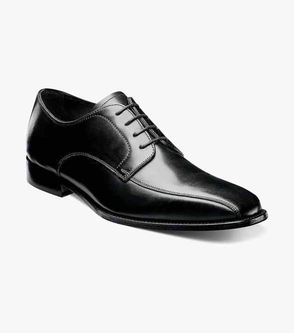 Jacobi Bike Toe Oxford