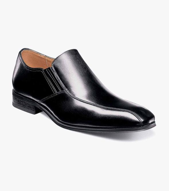 Corbetta Bike Toe Slip On