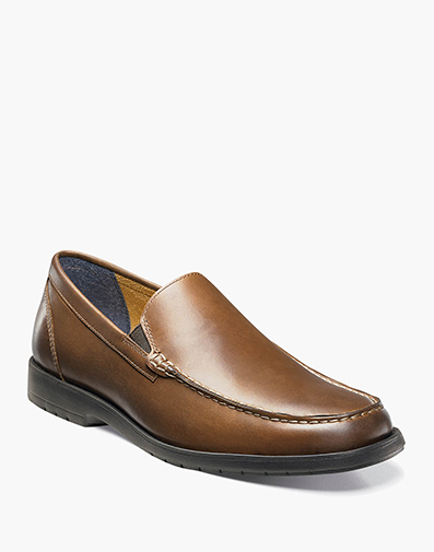 Alwyn Venetian Slip On in Saddle Tan for 73.90 dollars.