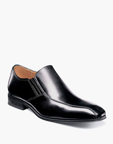 Corbetta Bike Toe Slip On in Black for $160.00